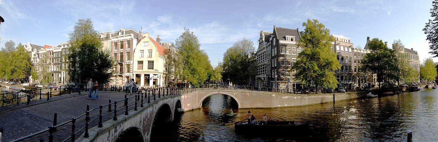 Verhuisbedrijf Amsterdam